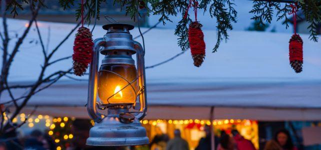 Absage Hofweihnachtsmarkt